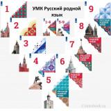 УМК Русский родной язык