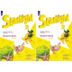 Баранова К.М. Английский язык 2 класс Учебник в 2-х частях (Starlight)