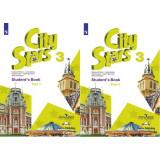 Мильруд Р.П. Английский язык 3 класс Учебник в 2-х частях (City Stars)