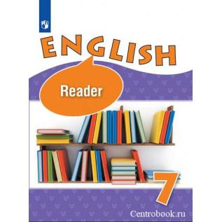 Английский язык 7 класс Книга для чтения Афанасьева О.В., Баранова К.М., Михеева И.В.