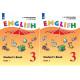 Верещагина И.Н. Английский язык 3класс Учебник в 2-х частях