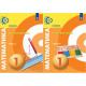 Миракова Т.Н. Математика 1 класс Учебник в 2-х частях (Сферы)