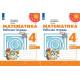 Дорофеев Г.В. Математика 4класс Рабочая тетрадь в 2-х частях (Перспектива)