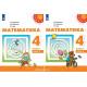 Дорофеев Г.В. Математика 4класс Учебник в 2-х частях (Перспектива)