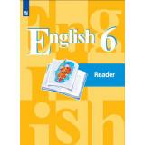 Кузовлев В.П. Английский язык 6 класс Книга для чтения