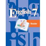 Кузовлев В.П. Английский язык 7 класс Книга для чтения