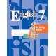 Кузовлев В.П. Английский язык 7 класс Рабочая тетрадь