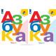 Горецкий В.Г. Азбука 1 класс Учебник в 2-х частях