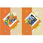 Виноградова Н.Ф. Окружающий мир 2 класс Учебник в 2-х частях (Вентана-Граф)