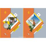 Виноградова Н.Ф. Окружающий мир 4 класс Учебник в 2-х частях (Вентана-Граф)
