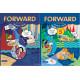 """Вербицкая М.В. Английский язык 5 класс Учебник в 2-х частях """"Forward"""" (Вентана-Граф)"""
