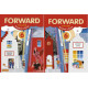 """Вербицкая М.В. Английский язык 6 класс Учебник в 2-х частях """"Forward"""" (Вентана-Граф)"""