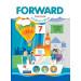 """Английский язык 7 класс Учебник в 2-х частях """"Forward"""" Вербицкая М.В., Гаярделли М., Редли П."""