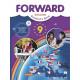 """Вербицкая М.В. Английский язык 9 класс Учебник """"Forward"""" (Вентана-Граф)"""